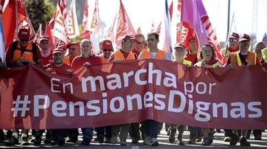Solidaridad entre generaciones y pensiones dignas