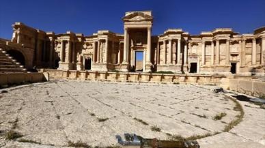 Palmira, amor mío