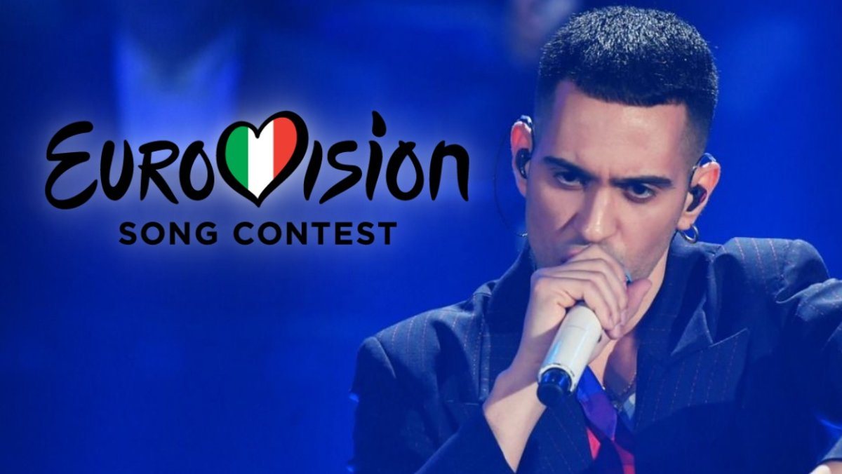 Mahmood, representante de Italia en Eurovision 2019.
