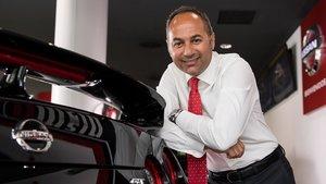 Marco Toro, consejero delegado y director general de Nissan Iberia.
