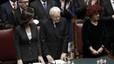 Italia celebrará elecciones el 4 de marzo