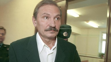 El exiliado ruso en Londres Nikolai Glushkov murió estrangulado