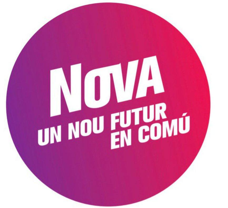 El partido de Elisenda Alamany ya tiene nombre: Nova