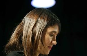 Núria Parlon, alcaldesa de Santa Coloma de Gramenet.