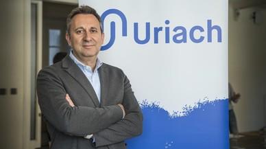Uriach compra dos empresas en Italia
