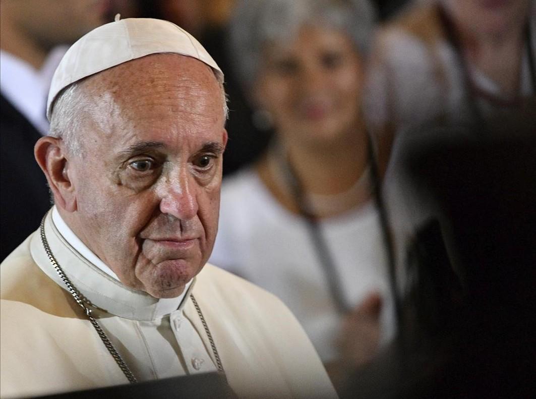 Papa Francisco ha definido la gestión de la inmigración un gran desafío para todos.