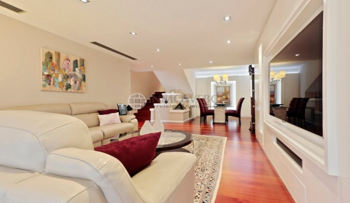 Sant Gervasi, pisos en venta para vivir en una de las mejores zonas de Barcelona