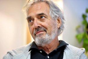 El francès Jean Paul Dubois, premi Goncourt amb una novel·la sobre el fracàs