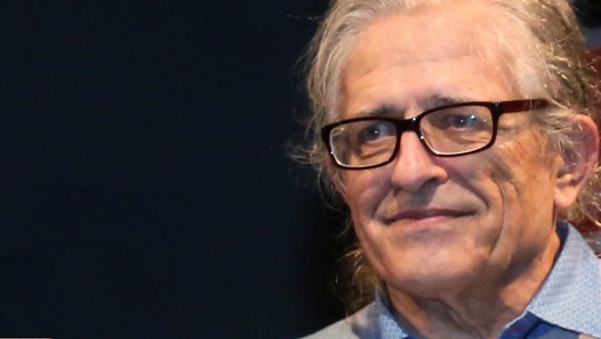 Ramón Cotarelo.