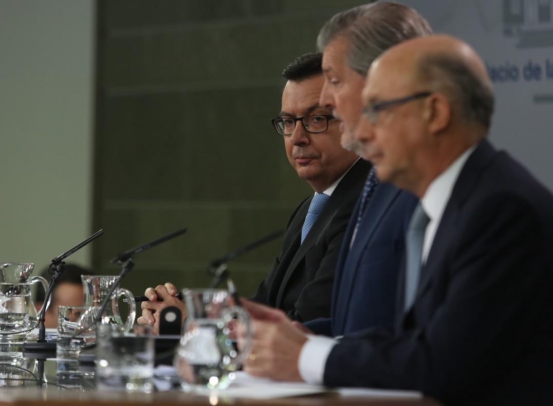 El Gobierno del PP recauda en seis años 28.000 millones menos de los previstos