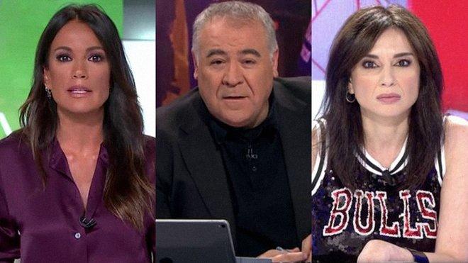 Els espais informatius eleven les seves audiències en una setmana marcada per la crisi catalana