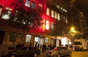El PSC vende su histórica sede en Barcelona