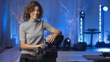 """Helena Garcia Melero: """"'La Marató' es una lección de vida y de tele"""""""
