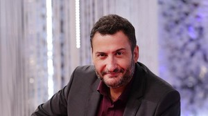 "Toni Soler li diu ""merda"" a Alfonso Rojo per insultar Pepe Rubianes"