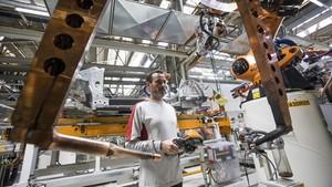 La quarta revolució industrial posarà en perill els drets laborals