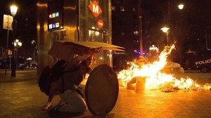 ¿Creu que l'independentisme ha començat a perdre el control del carrer?