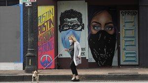 Un tribunal permet a Texas restringir el dret a l'avortament