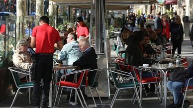 La OCDE alerta del estancamiento salarial y la precariedad laboral en España