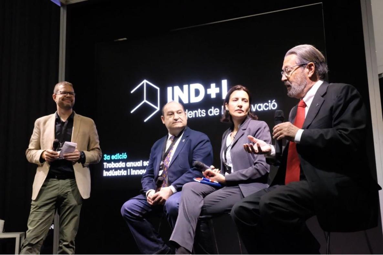 Viladecans acoge el encuentro anual sobre industria e innovación IND+I 2018.