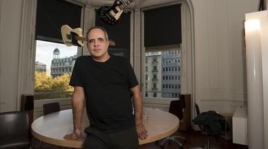 """Rodrigo Leão: """"Solo en solitario podía hacer lo que quería hacer"""""""