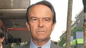 La Fiscalia de Madrid es querella contra Jaime Botín