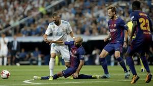 El Sevilla no accepta la Supercopa a un partit i demana de mantenir-la el 5 i 12 agost