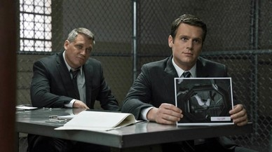 'Mindhunter' y la violencia sexual