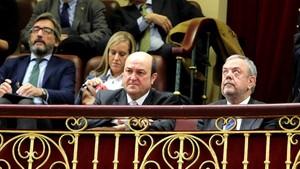 Euskadi abaixa impostos després de la millora de la Quota basca