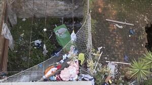 Veïns denuncien la difícil convivència amb 24 menors tutelats