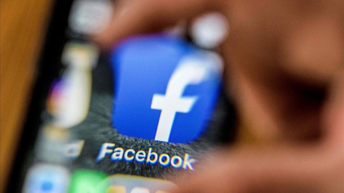 Facebook revela el lunes a sus usuarios qué información dio a terceros