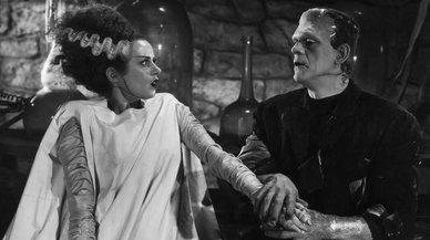 Y la mujer creó a Frankenstein