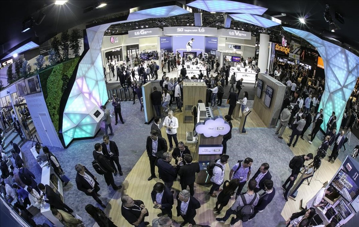 El Mobile World Congress 2021 podria tenir un «nou format»