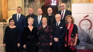 Bieito i Carreras, Premis Òpera XXI