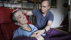 Algunas mentiras sobre la eutanasia