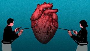 El divorcio es cosa de valientes