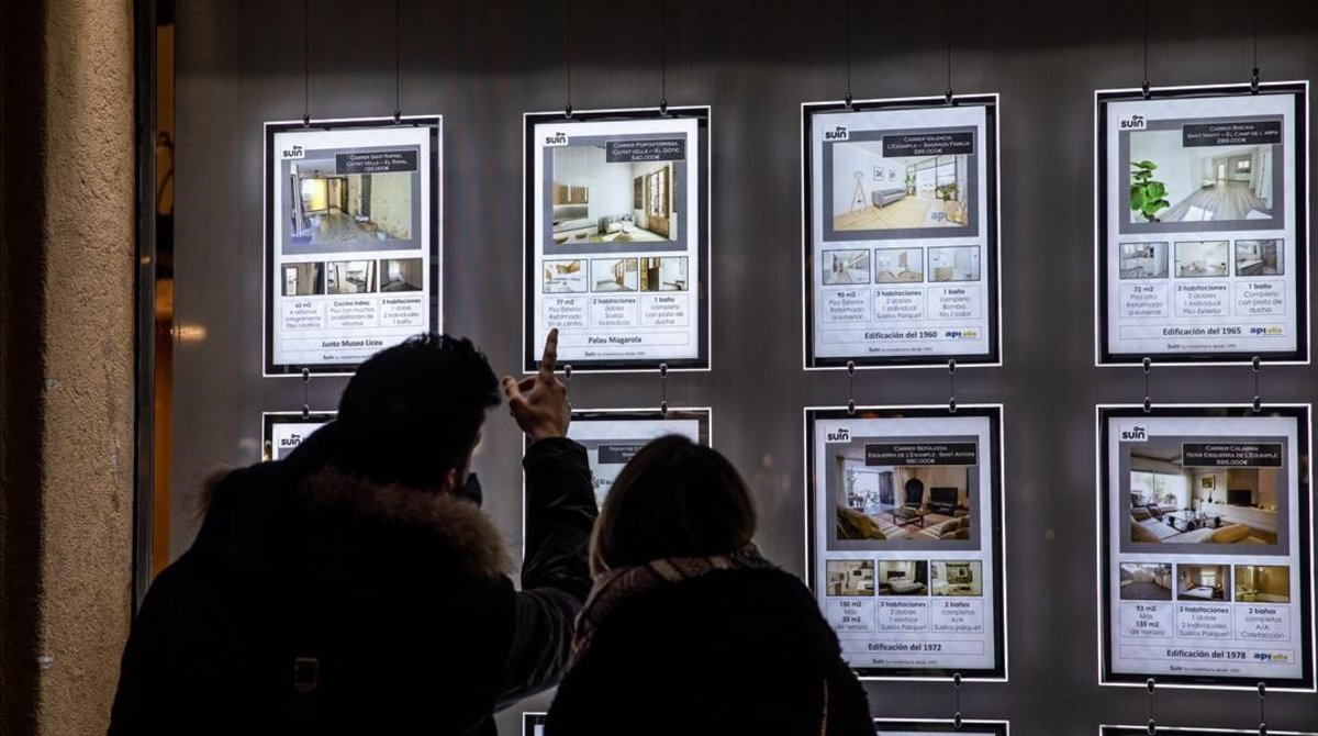 La vivenda en venda més cara de Catalunya és al barri de Sarrià de Barcelona