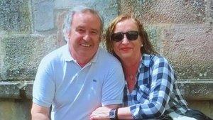 Crim del cap a Castro Urdiales: l'acusada de decapitar la seva parella és la beneficiària del testament