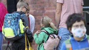 150.000 alumnes tornen a les aules al nord d'Alemanya