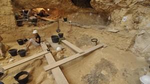 amadridejos11261845 yacimiento del abric roman campa a de excavaciones de agos170828131915