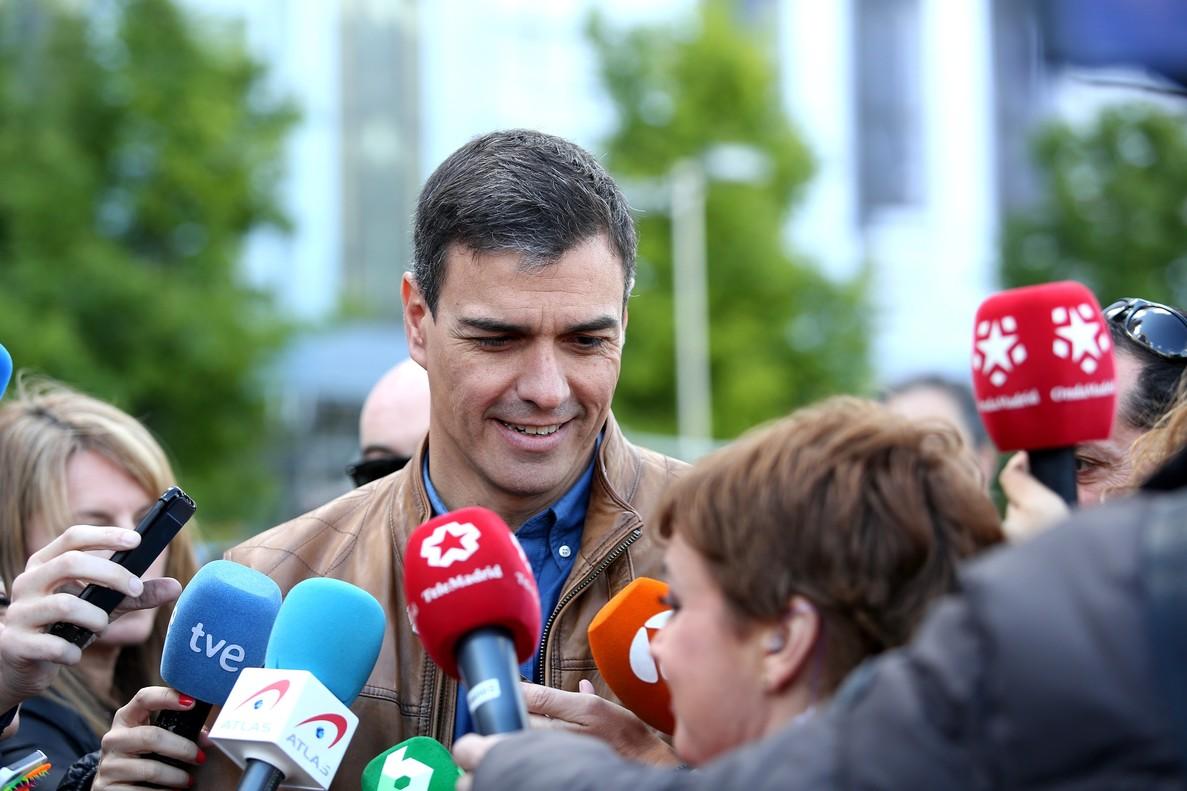 """Catalá se defiende por """"alertar"""" de las anomalías en la Justicia con 'La Manada': no debo ser """"ciego ni mudo"""""""