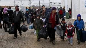 Refugiats: un centenari infeliç