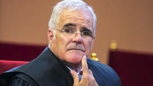 Romero de Tejada, un fiscal de consciència