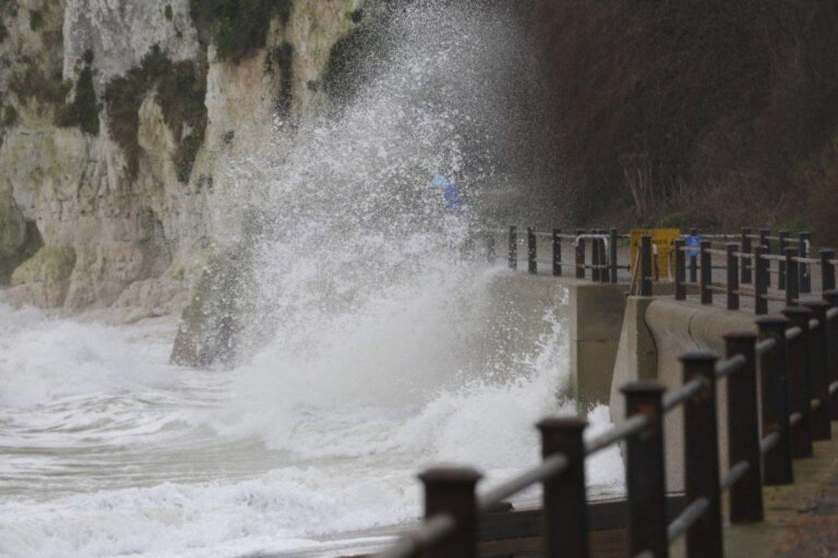 S'acosta una inundació global que canviarà el món