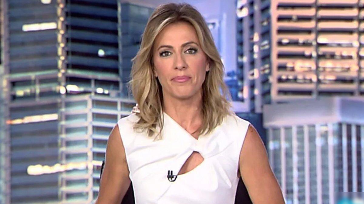 Ángeles Blanco, el recolzament més important de Vallés després de ser assenyalat per Echenique