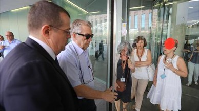 El fiscal pide cárcel para dos empresarios por enviar sicarios al 'Madoff catalán'