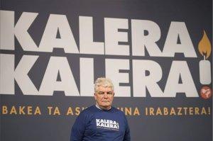 Detenen 'Kubati' i tres persones més per homenatges a presos d'ETA