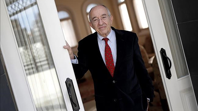 La Audiencia imputa a Miguel Ángel Fernández Ordóñezpor la salida a Bolsa de Bankia.
