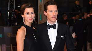 Benedict Cumberbatch se casa en la isla de Wight