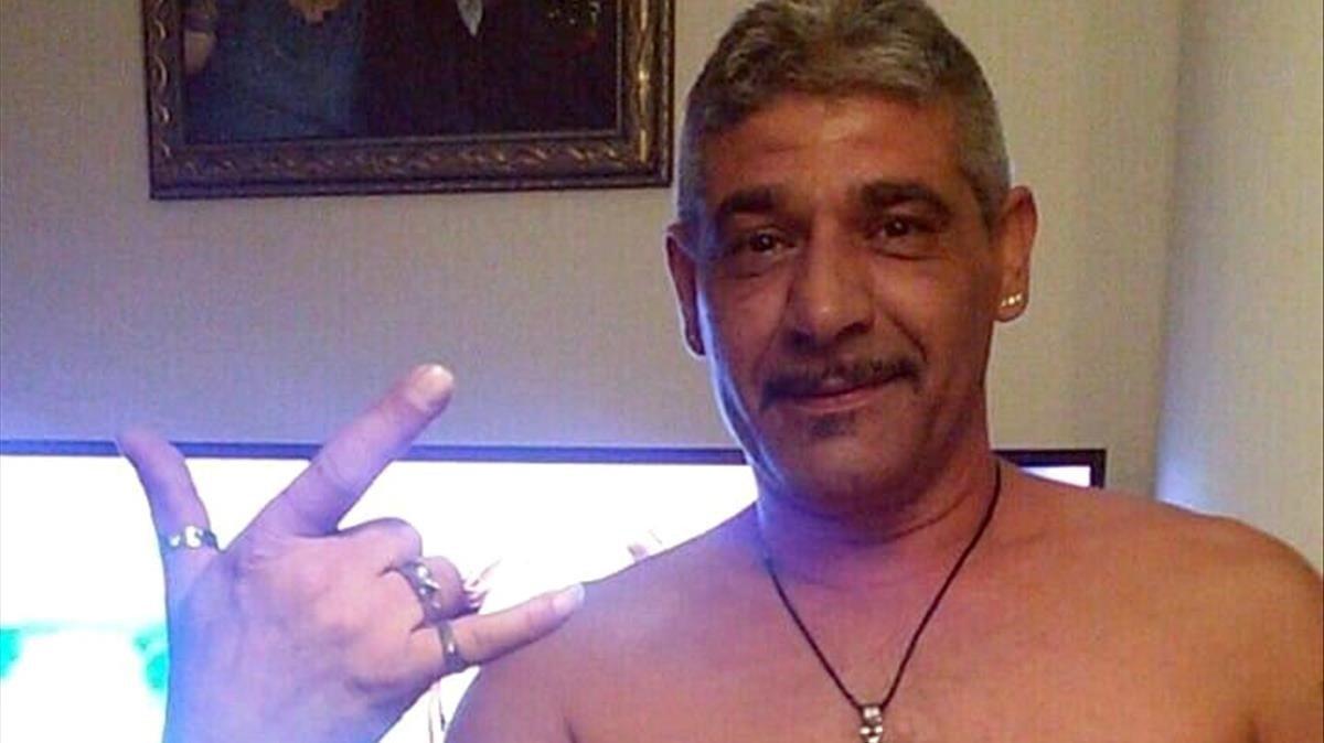 Bernardo Montoya, detenido como sospechoso del asesinato de Laura Luelmo en Huelva.