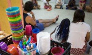 Terrassa tindrà 165 places 100% subvencionades per als casals d'agost